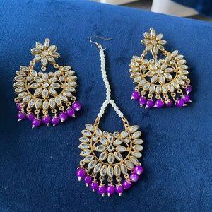Jewelry - 3/$25🌹 Indian jewelry